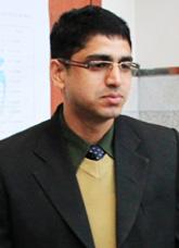 Dr. Bishweshwar Pant